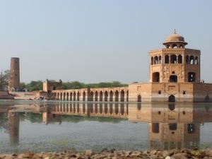 Hiran Minar