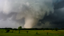 Tornado Tours