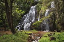 Karera Waterfalls Burundi Tour