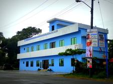 Kollam Corporation Health Club Near Kollam Beach
