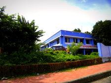 Office Of The Superintendent Of Police, Kollam
