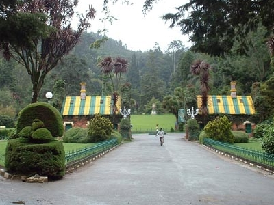 Government Botanical Gardens