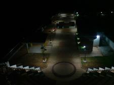 Overbury's Folly, A Night Vision