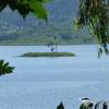 Punishment Island In Lake Bunyonyi