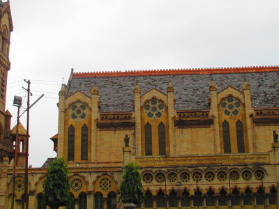 Allahabad Public Libraray