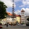 Market Square, Traunstein