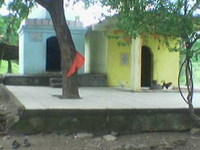 Unapdev - Mandir Near Hot Water Spring