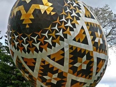 Vegreville Egg