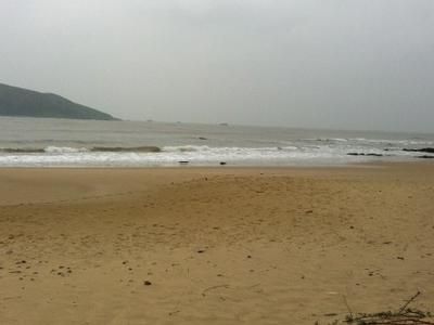 Vung Chua Beach In Quang Binh