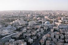 Amman Overview