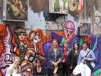 Art And Design Tour Group