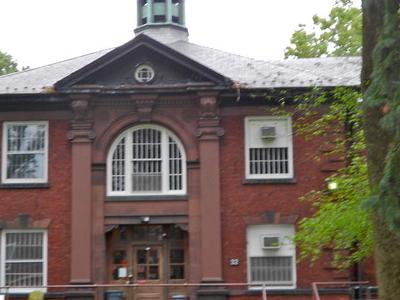 The Beechmont Building