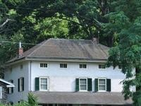 Growden Mansion