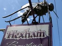 Hexham