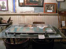 The Original Faro Table