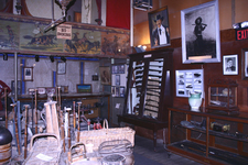 Birdcage Museum