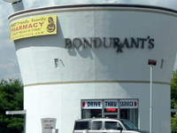 Bondurant's Pharmacy