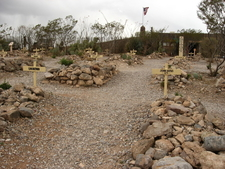 Boothill Graveyard, Tombstone