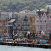 Dartmouth From The River Dart