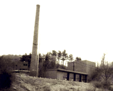 Reservoir/water Treatment Plant