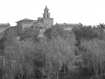 Hospital In 1905