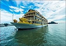 Golden Cruise Asia Golden Holidays