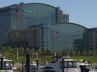 Gaylord National Resort, National Harbor