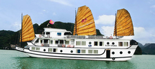 Halong Glory Cruise Jpg Png