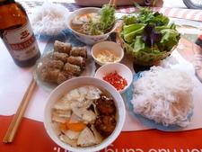 Hanoi Food Ok