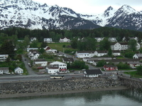 Fort William H. Seward