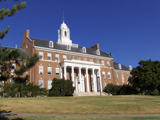 HJ Patterson Hall, University Of Maryland, College Park