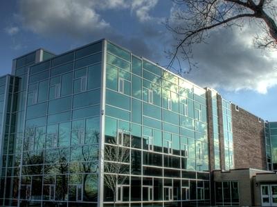 Hole  Academic  Centre  Concordia  College  Edmonton  Alberta  Canada  0 4 A