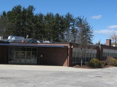 Hollis Primary School