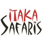 Logo Itaka Safaris 2014 Cuadrado