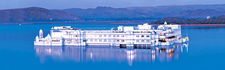Top 10 Luxury Hotels Of India