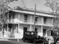 Hotel Léger