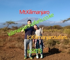 Mt Kilimanjaro Photos 15 2