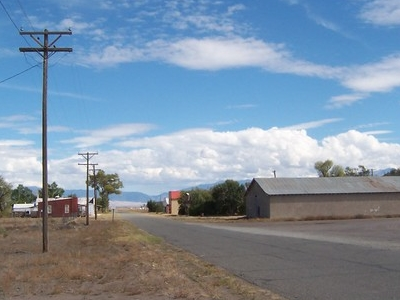 Main Street Looking East From Highway 17