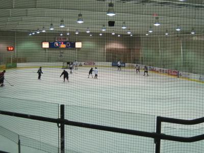 Mohawk  4 Ice Centre  A