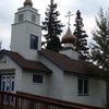 New St. Nicholas Russian Orthodox Church