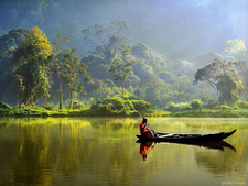 Bali-Top 10 Luxury Destinations Of The World