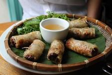 Spring Rolls Hanoi Ok