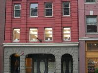 Butterworth Building