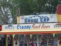 Delgadillo's Snow Cap Drive-In