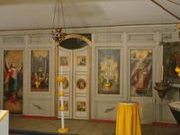 Old St. Nicholas Russian Orthodox Church