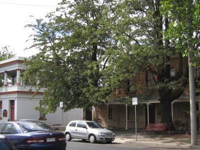 Main Street Bacchus Marsh