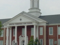 Bristol Tennessee High School