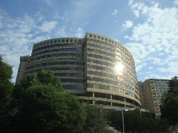The Hampton Plaza
