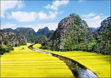Vietnam Asia Golden Holidays