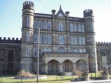 West Virginia State Penitentiary